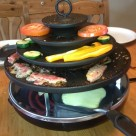 Raclette Recipe for Raclette with Asian Twist