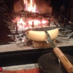 Raclette 'Flame'